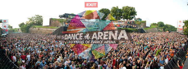 Exit Festival 2012 Lineup Announced & Tickets Info