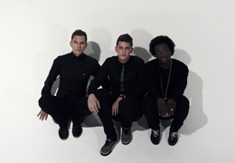 MAGNETIC MAN, DJ SNEAK, CARL CRAIG, MARCO CAROLA, tINI Added to Exit Festival 2011