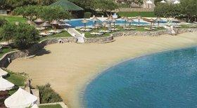 Porto Elounda Golf & Spa Resort, Elounda