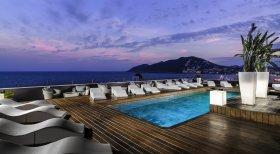 Aguas de Ibiza Lifestyle & Spa, Santa Eulalia