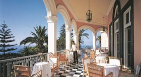 Reid's Palace, Funchal