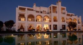 Riad Villa Blanche, Agadir