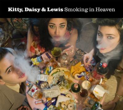 Kitty Daisy & Lewis Tour Dates 2011 Announced