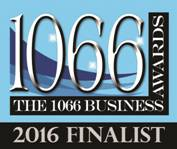 FundInvoice 1066 Awards Finalists 2015 & 2016