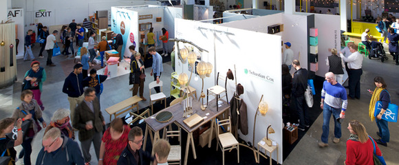 T1 Hall Tent London 2012 & Tent u0026 Super Brands London; The Most Creative Shows Where ...